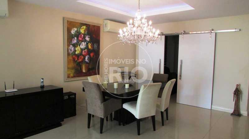 Melhores Imóveis no Rio - Casa 4 quartos no Condomínio Blue Houses - CB0662 - 10