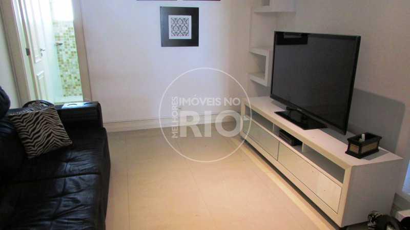 Melhores Imóveis no Rio - Casa 4 quartos no Condomínio Blue Houses - CB0662 - 12