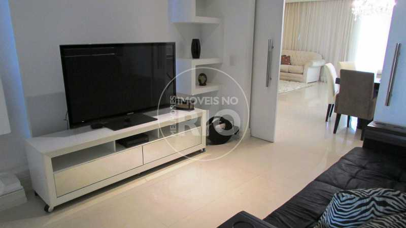 Melhores Imóveis no Rio - Casa 4 quartos no Condomínio Blue Houses - CB0662 - 13