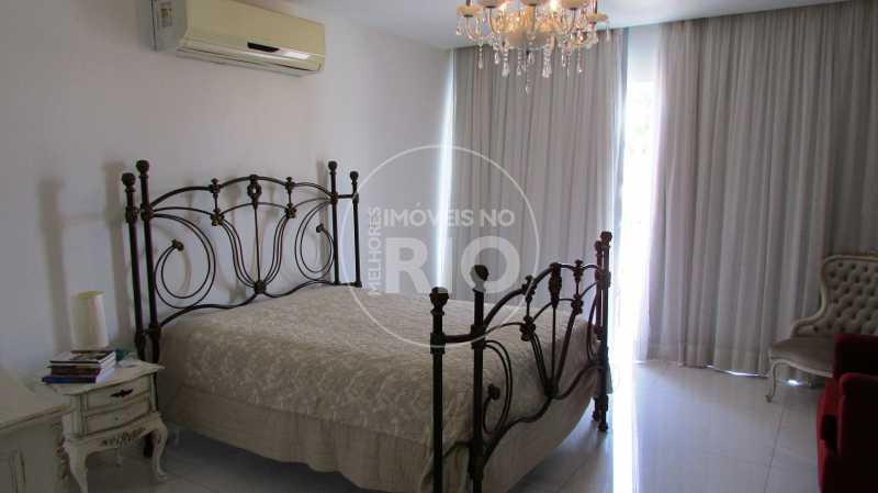 Melhores Imóveis no Rio - Casa 4 quartos no Condomínio Blue Houses - CB0662 - 15