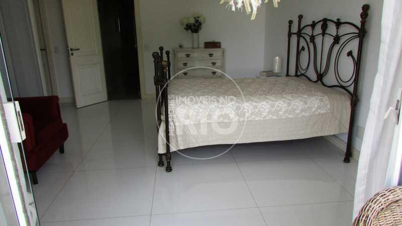 Melhores Imóveis no Rio - Casa 4 quartos no Condomínio Blue Houses - CB0662 - 16