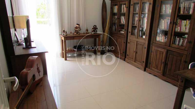 Melhores Imóveis no Rio - Casa 4 quartos no Condomínio Blue Houses - CB0662 - 17