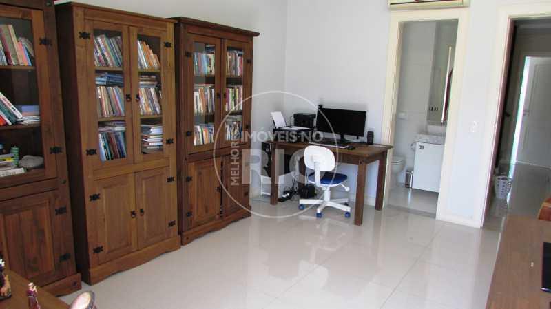 Melhores Imóveis no Rio - Casa 4 quartos no Condomínio Blue Houses - CB0662 - 18