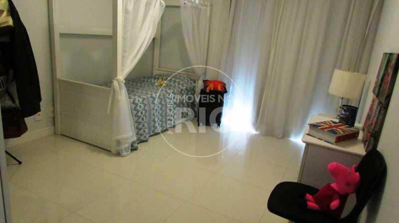 Melhores Imóveis no Rio - Casa 4 quartos no Condomínio Blue Houses - CB0662 - 19