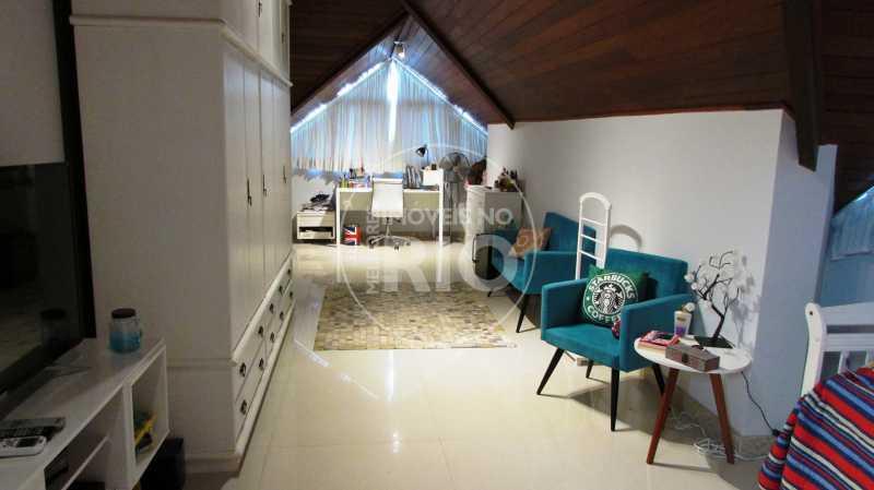 Melhores Imóveis no Rio - Casa 4 quartos no Condomínio Blue Houses - CB0662 - 20