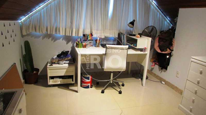 Melhores Imóveis no Rio - Casa 4 quartos no Condomínio Blue Houses - CB0662 - 21