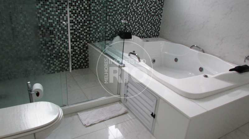 Melhores Imóveis no Rio - Casa 4 quartos no Condomínio Blue Houses - CB0662 - 22