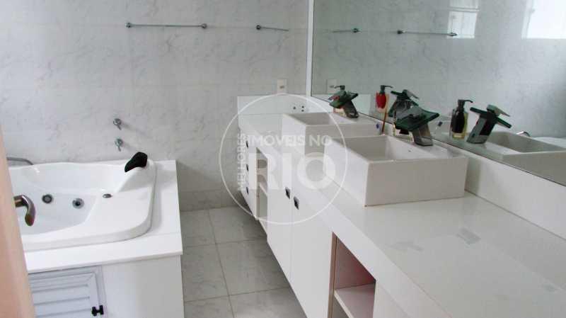 Melhores Imóveis no Rio - Casa 4 quartos no Condomínio Blue Houses - CB0662 - 23