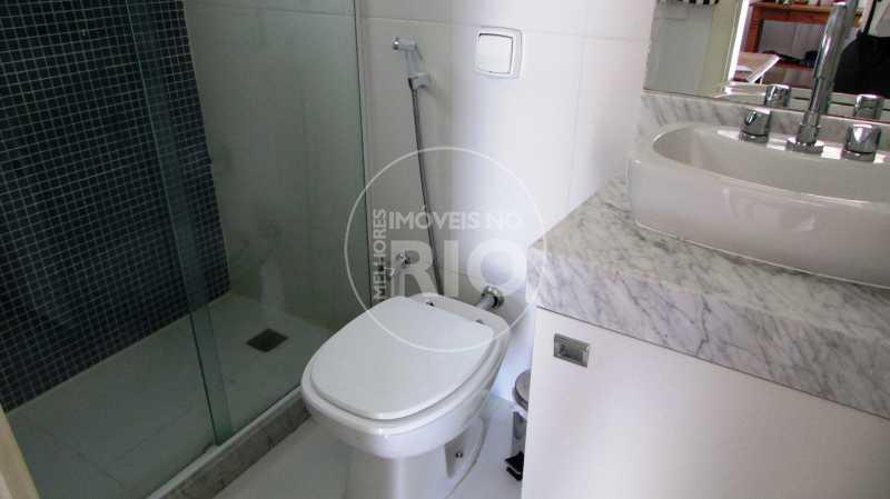Melhores Imóveis no Rio - Casa 4 quartos no Condomínio Blue Houses - CB0662 - 24