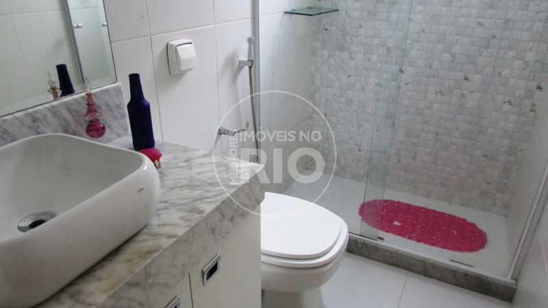 Melhores Imóveis no Rio - Casa 4 quartos no Condomínio Blue Houses - CB0662 - 25