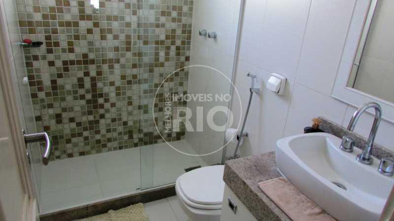 Melhores Imóveis no Rio - Casa 4 quartos no Condomínio Blue Houses - CB0662 - 26