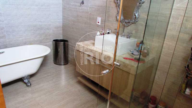 Melhores Imóveis no Rio - Casa 4 quartos no Condomínio Blue Houses - CB0662 - 27