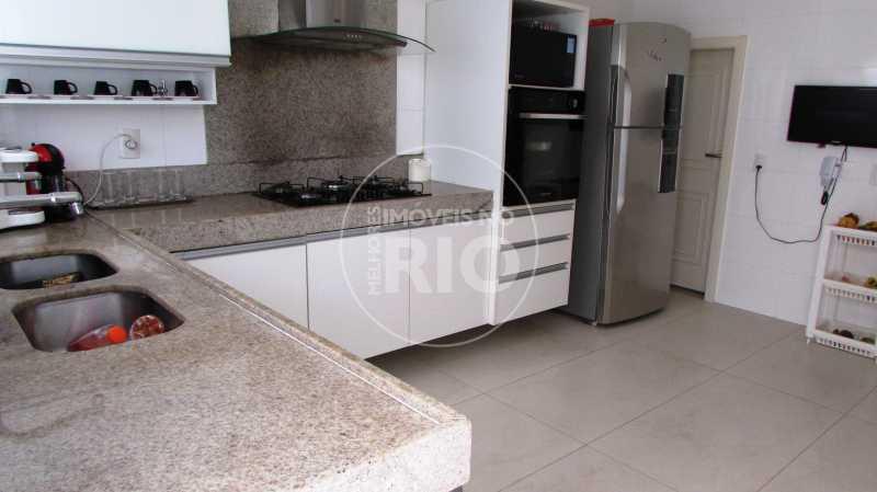 Melhores Imóveis no Rio - Casa 4 quartos no Condomínio Blue Houses - CB0662 - 29