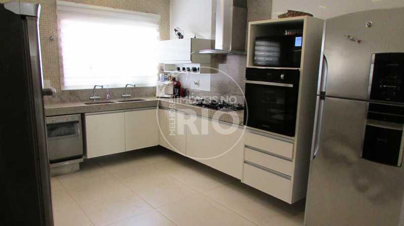 Melhores Imóveis no Rio - Casa 4 quartos no Condomínio Blue Houses - CB0662 - 30