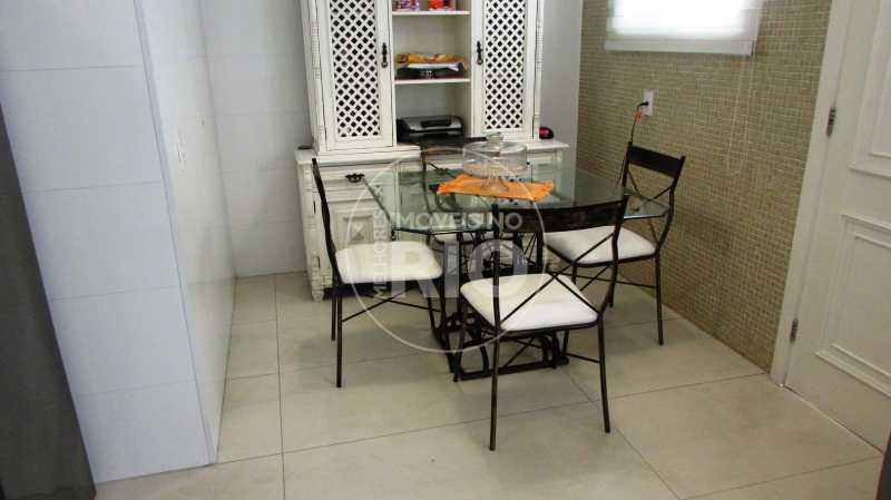 Melhores Imóveis no Rio - Casa 4 quartos no Condomínio Blue Houses - CB0662 - 31