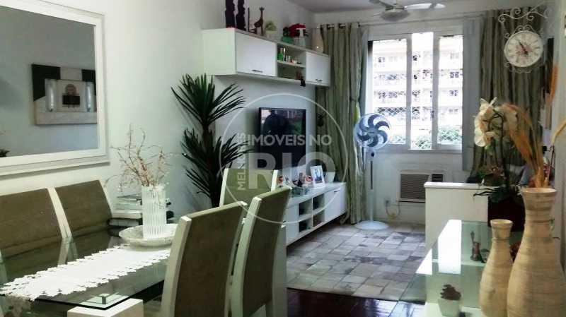 Melhores Imóveis no Rio - Apartamento 3 quartos em Vila Isabel - MIR1696 - 1