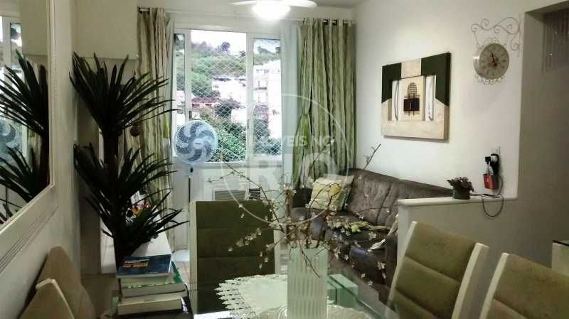Melhores Imóveis no Rio - Apartamento 3 quartos em Vila Isabel - MIR1696 - 3
