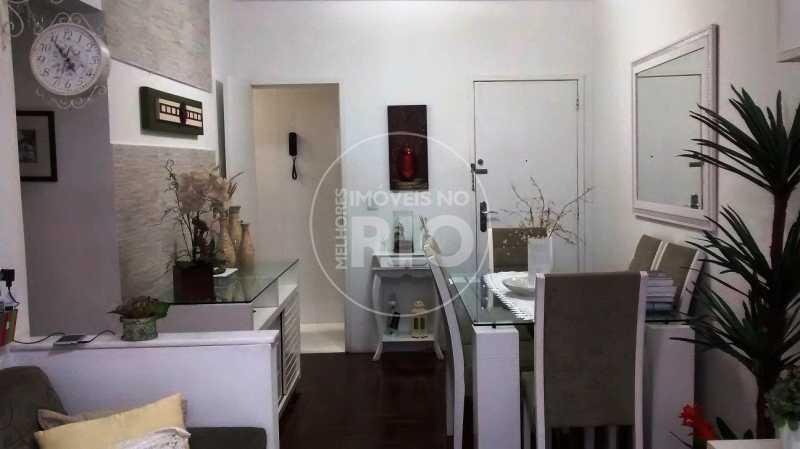 Melhores Imóveis no Rio - Apartamento 3 quartos em Vila Isabel - MIR1696 - 4