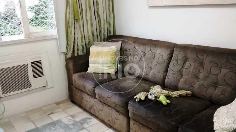 Melhores Imóveis no Rio - Apartamento 3 quartos em Vila Isabel - MIR1696 - 5
