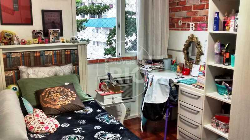 Melhores Imóveis no Rio - Apartamento 3 quartos em Vila Isabel - MIR1696 - 10