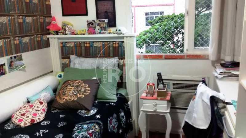 Melhores Imóveis no Rio - Apartamento 3 quartos em Vila Isabel - MIR1696 - 11