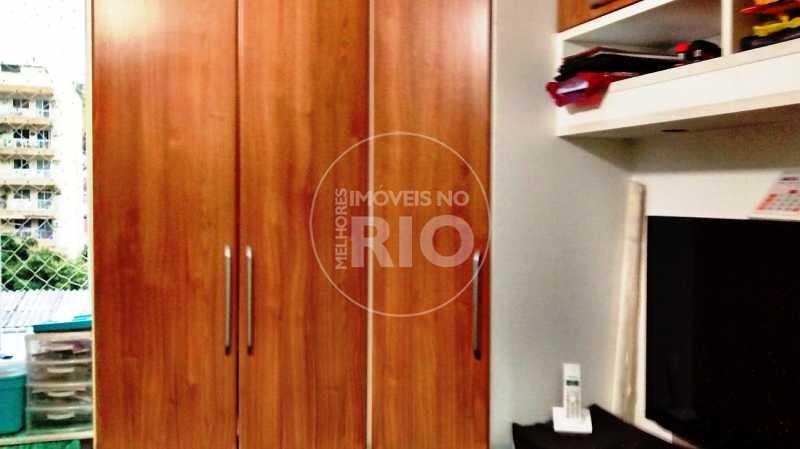 Melhores Imóveis no Rio - Apartamento 3 quartos em Vila Isabel - MIR1696 - 13