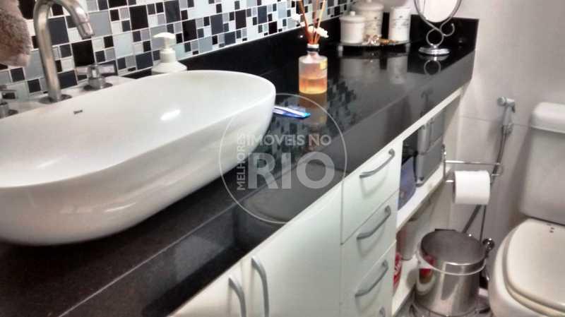 Melhores Imóveis no Rio - Apartamento 3 quartos em Vila Isabel - MIR1696 - 16