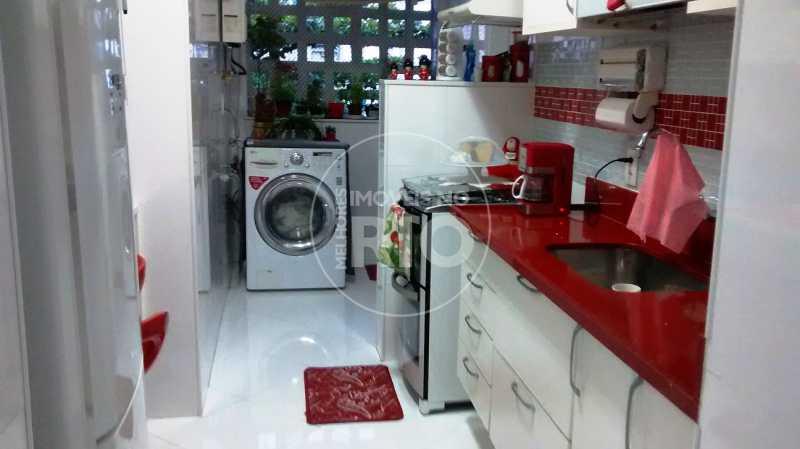 Melhores Imóveis no Rio - Apartamento 3 quartos em Vila Isabel - MIR1696 - 18