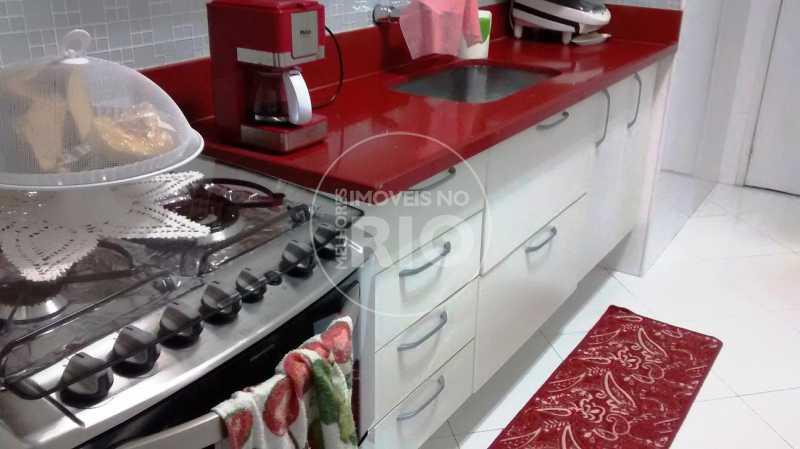 Melhores Imóveis no Rio - Apartamento 3 quartos em Vila Isabel - MIR1696 - 20