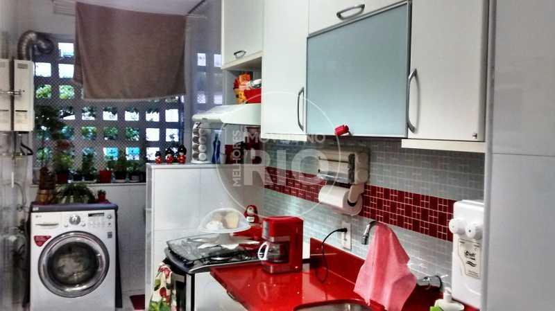 Melhores Imóveis no Rio - Apartamento 3 quartos em Vila Isabel - MIR1696 - 22