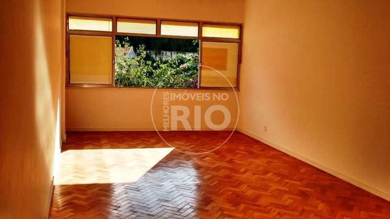 Melhores Imóveis no Rio - Apartamento 3 quartos na Tijuca - MIR1709 - 1