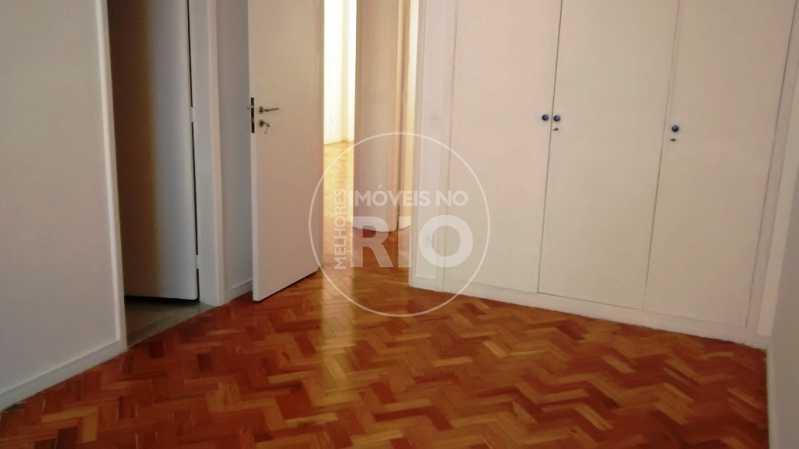 Melhores Imóveis no Rio - Apartamento 3 quartos na Tijuca - MIR1709 - 12