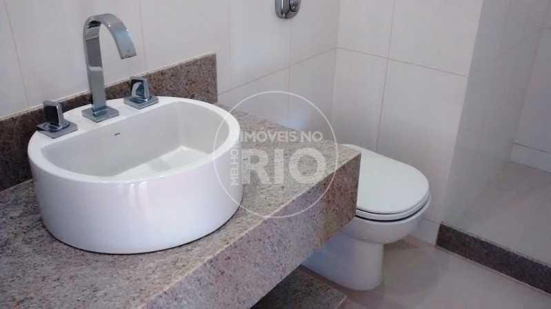 Melhores Imóveis no Rio - Apartamento 3 quartos na Tijuca - MIR1709 - 15