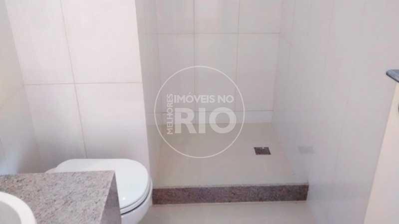 Melhores Imóveis no Rio - Apartamento 3 quartos na Tijuca - MIR1709 - 16