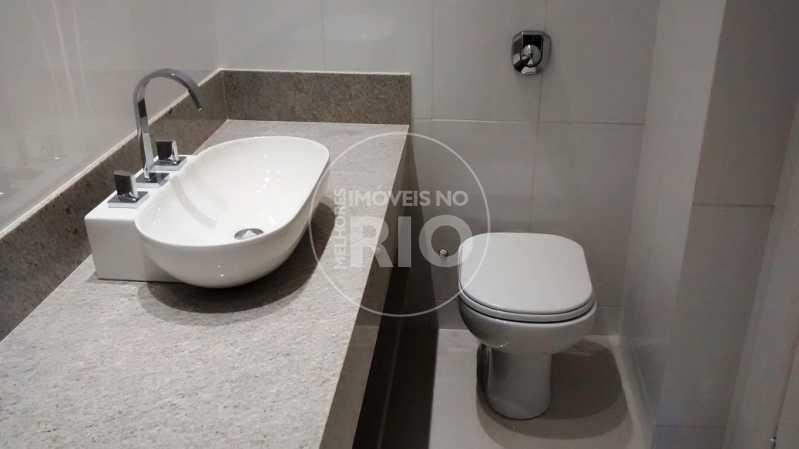 Melhores Imóveis no Rio - Apartamento 3 quartos na Tijuca - MIR1709 - 18