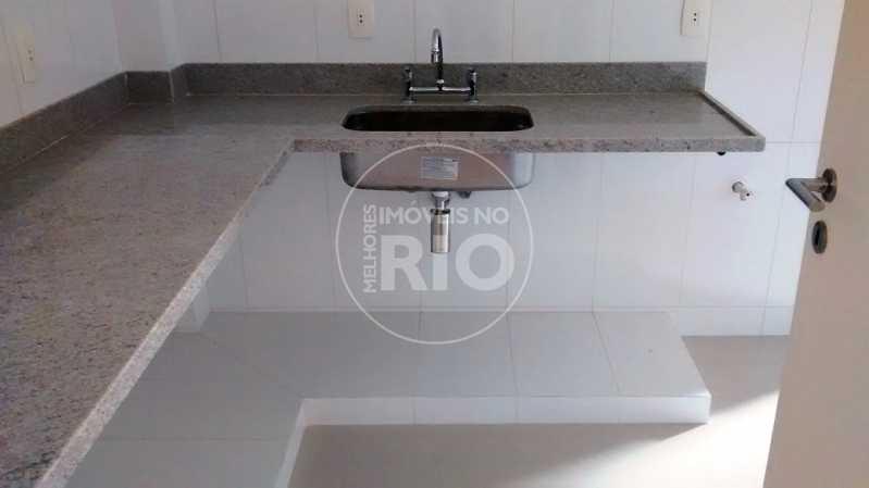 Melhores Imóveis no Rio - Apartamento 3 quartos na Tijuca - MIR1709 - 23