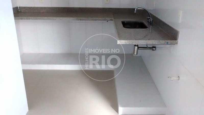 Melhores Imóveis no Rio - Apartamento 3 quartos na Tijuca - MIR1709 - 24