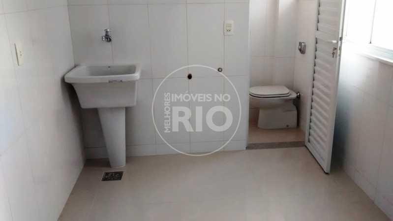 Melhores Imóveis no Rio - Apartamento 3 quartos na Tijuca - MIR1709 - 25
