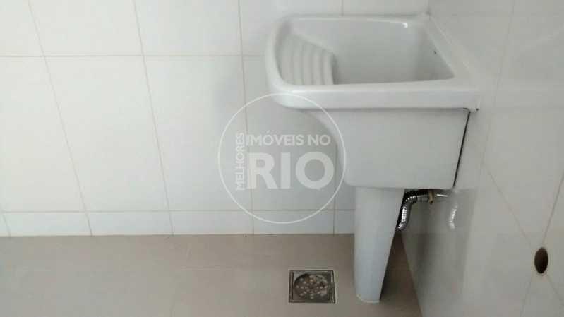 Melhores Imóveis no Rio - Apartamento 3 quartos na Tijuca - MIR1709 - 26