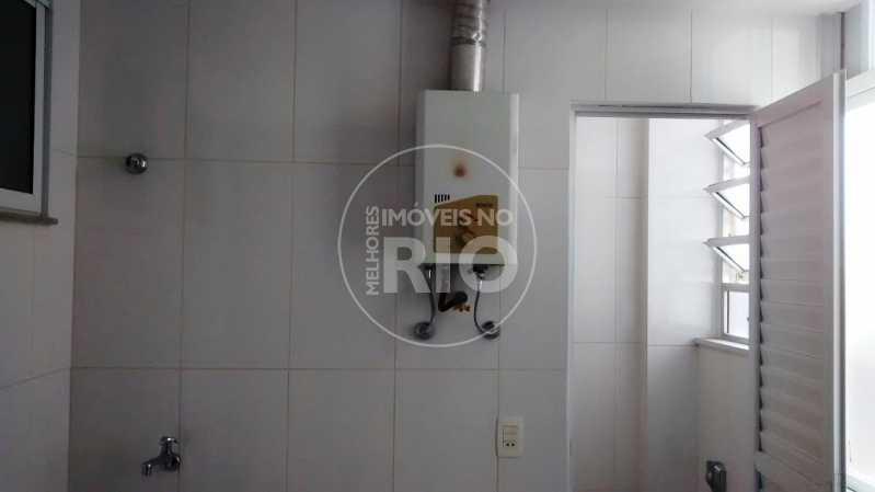 Melhores Imóveis no Rio - Apartamento 3 quartos na Tijuca - MIR1709 - 27