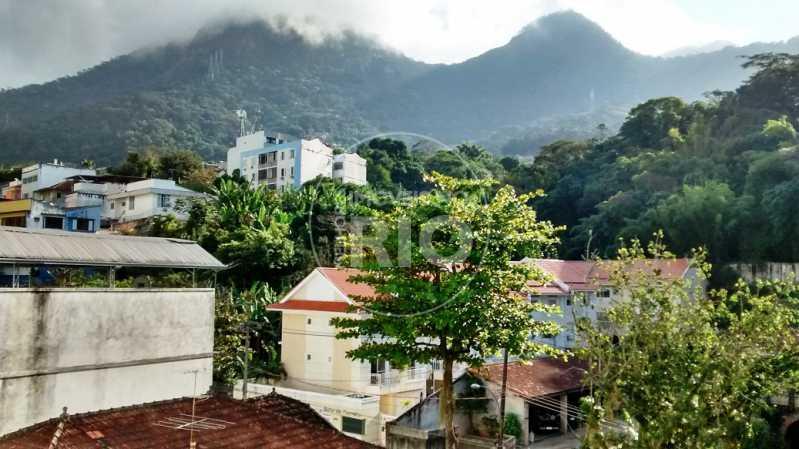 Melhores Imóveis no Rio - Apartamento 3 quartos na Tijuca - MIR1709 - 28