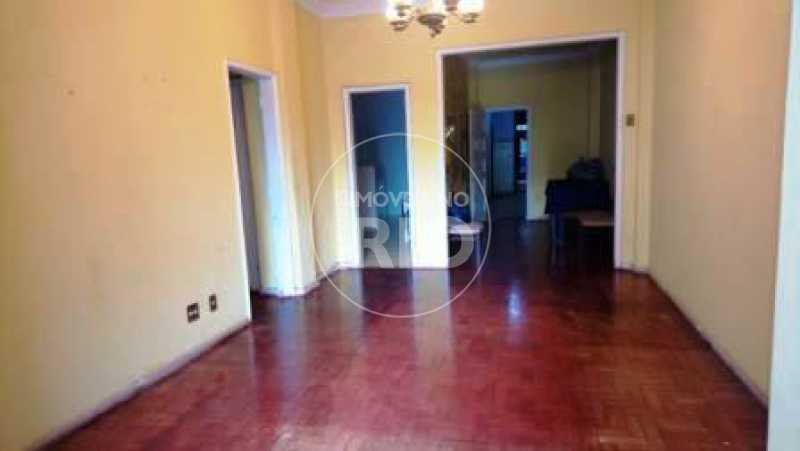 Melhores Imoveis no Rio - Apartamento 3 quartos no Grajaú - MIR1711 - 3