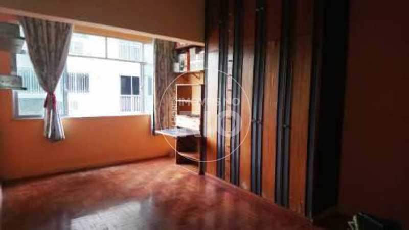 Melhores Imoveis no Rio - Apartamento 3 quartos no Grajaú - MIR1711 - 4