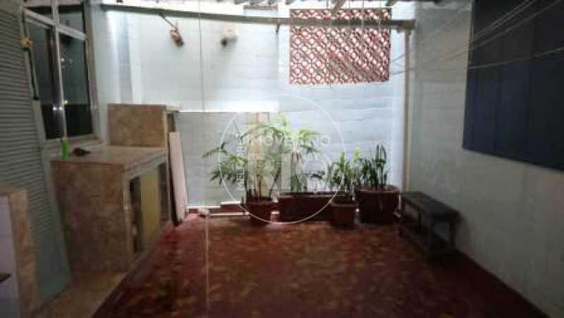 Melhores Imoveis no Rio - Apartamento 3 quartos no Grajaú - MIR1711 - 17