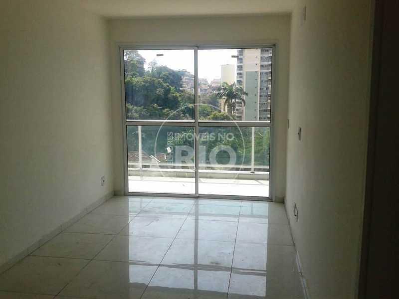 Melhores Imóveis no Rio - Cobertura 3 quartos na Tijuca - MIR1713 - 3