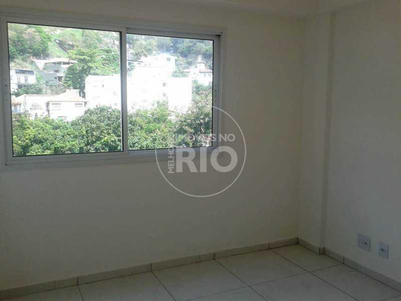 Melhores Imóveis no Rio - Cobertura 3 quartos na Tijuca - MIR1713 - 4
