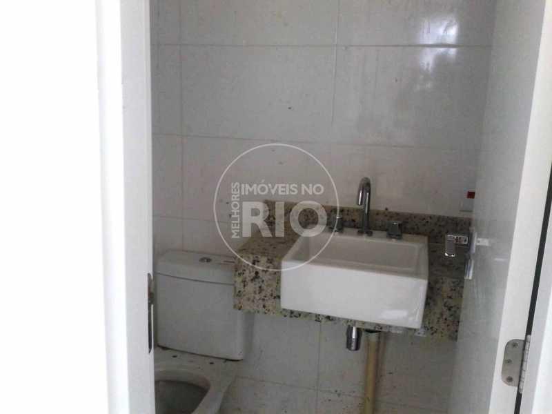 Melhores Imóveis no Rio - Cobertura 3 quartos na Tijuca - MIR1713 - 6