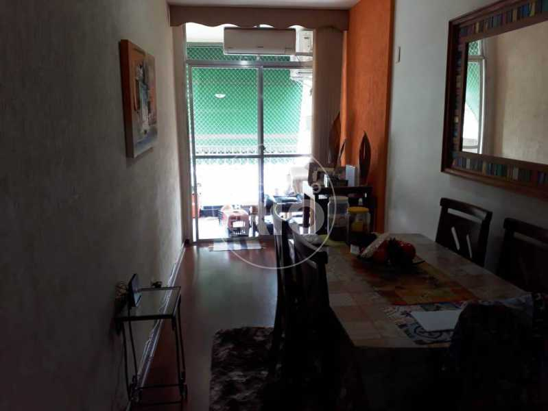 Melhores Imóveis no Rio - Apartamento 1 quarto no Engenho Novo - MIR1727 - 3