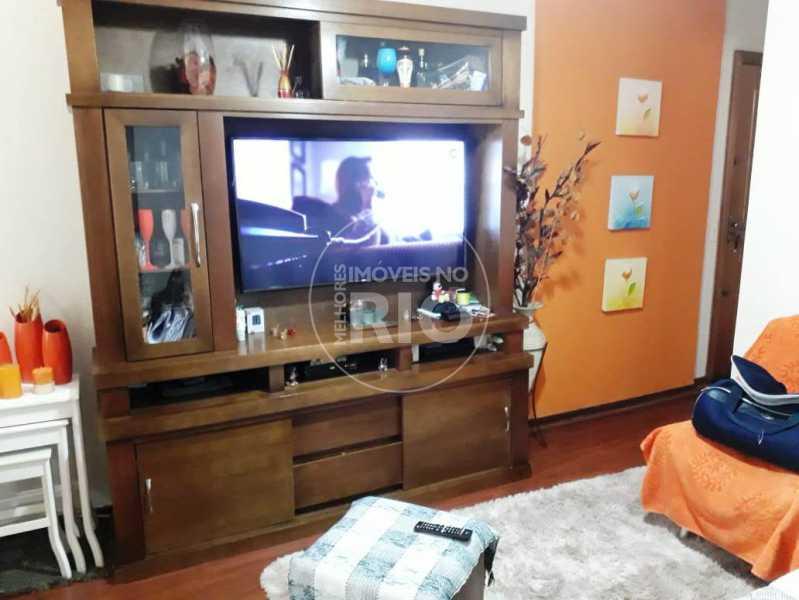 Melhores Imóveis no Rio - Apartamento 1 quarto no Engenho Novo - MIR1727 - 5