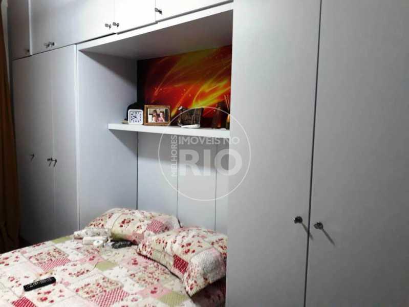 Melhores Imóveis no Rio - Apartamento 1 quarto no Engenho Novo - MIR1727 - 6
